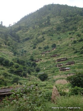 baglung village in nepal (10)